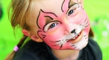 Maquillage pour enfants : attention danger