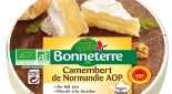 "Bonneterre met à l'honneur le bio ""100% made in Normandie"""