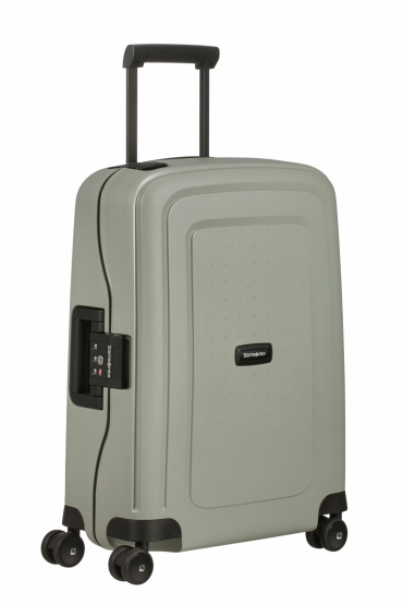 Valise S'Cure ECO Green Grey Samsonite...