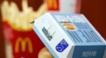 Le filet-O-Fish devient durable chez McDonald's