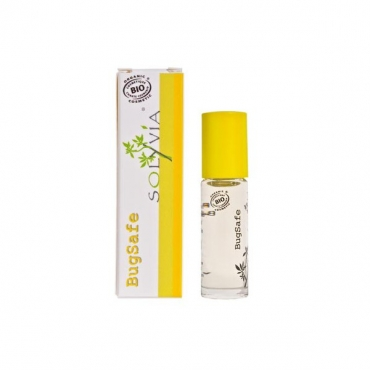 Roll-on anti-moustiques Solyvia Bugsafe