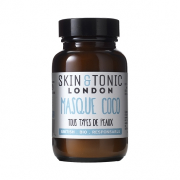 Masque Coco Skin & Tonic    Le Masque...