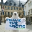 Save the Arctic au Luxembourg