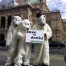 Save the Arctic en Autriche
