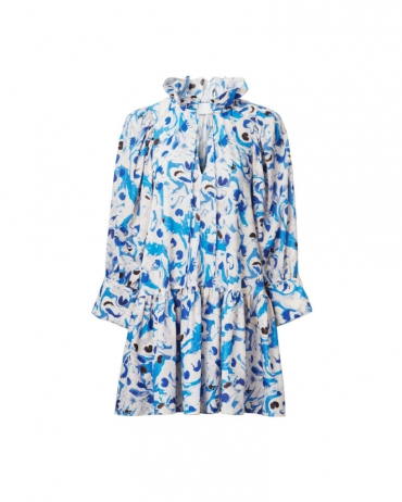 H&M Conscious Exclusive SS20. Robe courte...