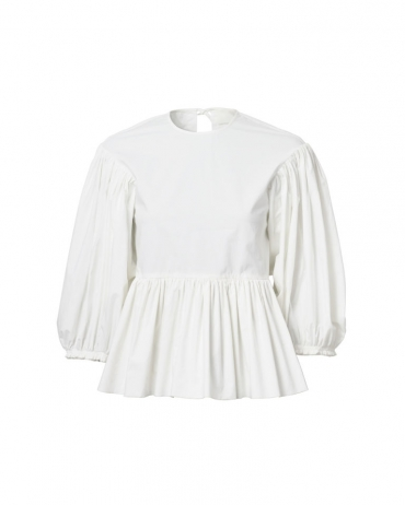 H&M Conscious Exclusive SS20. Blouse en...