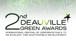 Deauville Green Awards 2013 : le Palmarès