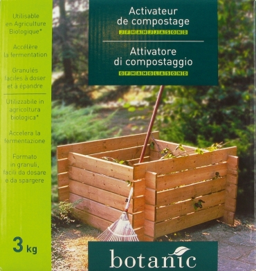 ecologie un week end pour apprendre le compostage chez botanic bioaddict. Black Bedroom Furniture Sets. Home Design Ideas